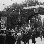 Besançon - Fête Pasteur 1923