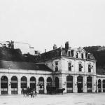 Besançon - Gare de La Mouillere