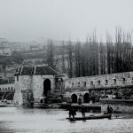 Besançon - La Gare d'eau 1912