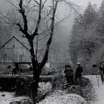 La Reverotte - Moulin Epais Rochers