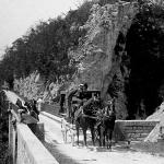 Nans sous Sainte Anne - Pont Du Diable