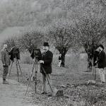 Ces photographes, nos pionniers.