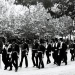 Besançon - Les Autorités (14.07.1930 )