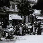 Besancon - Place St Pierre